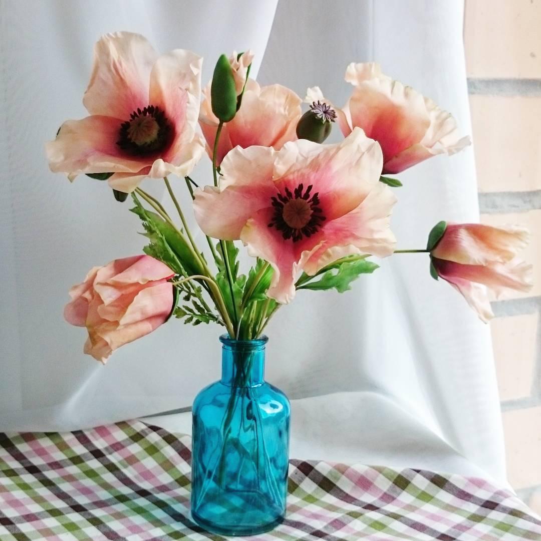 товары для керамической флористики
